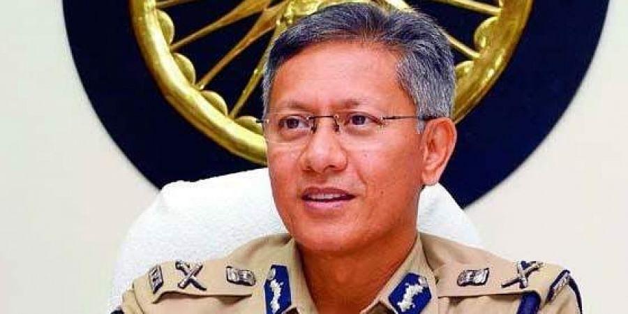 Gautam Sawang gets DGP baton as Ravindra will become Intelligence chief in  Andhra Pradesh- The New Indian Express