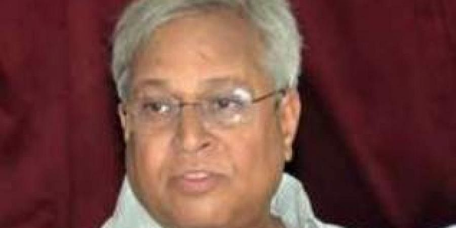 Former MP Undavalli Arun Kumar