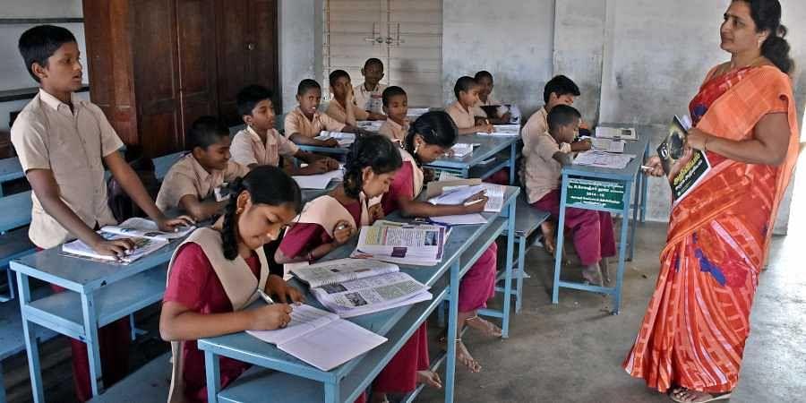 schoolteachers, exams