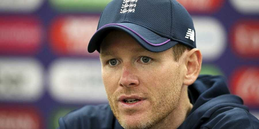 Eoin Morgan sets the stage as England seek to inspire a generation