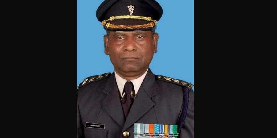 Retired honorary lieutenant MohammedSanaullah. (Photo | Special Arrangement)