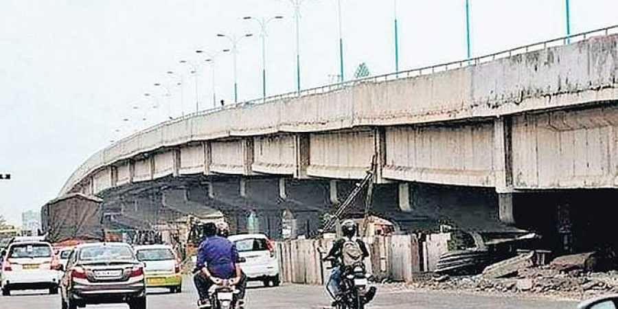 Image result for palarivattom flyover