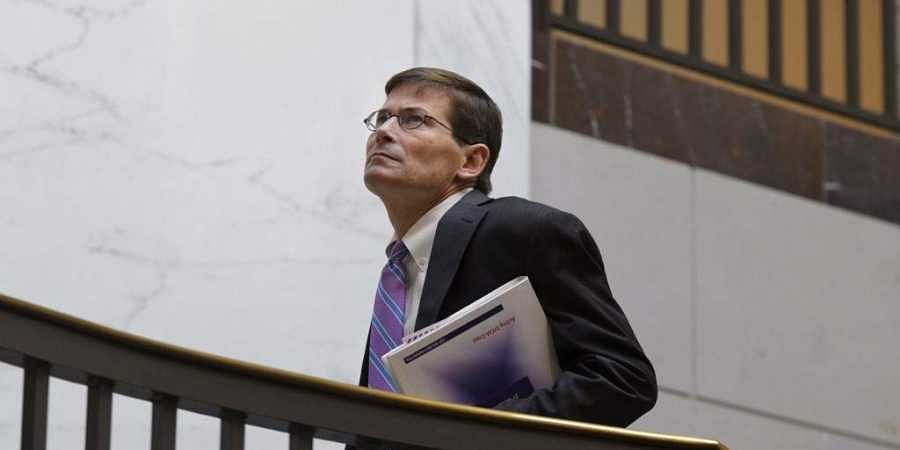 Former CIA acting director Michael Morell