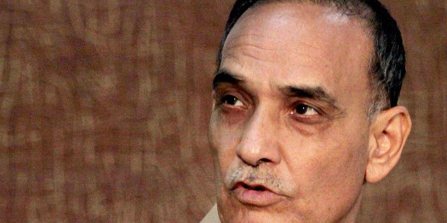 IAS officer-turned-politician Satya Pal Singh
