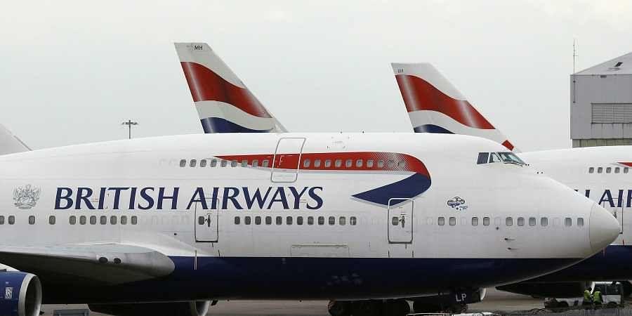 British Airways, Heathrow
