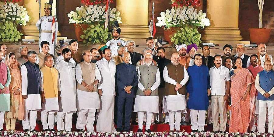 Narendra Modi Cabinet,