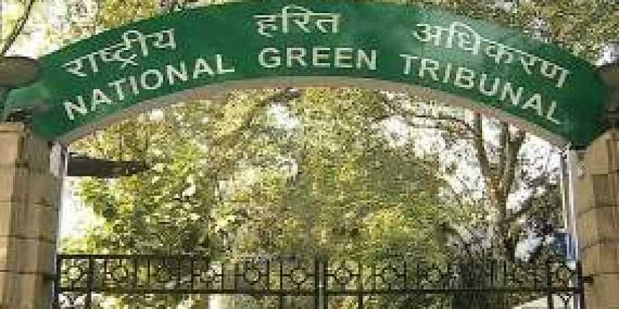 The National Green Tribunal