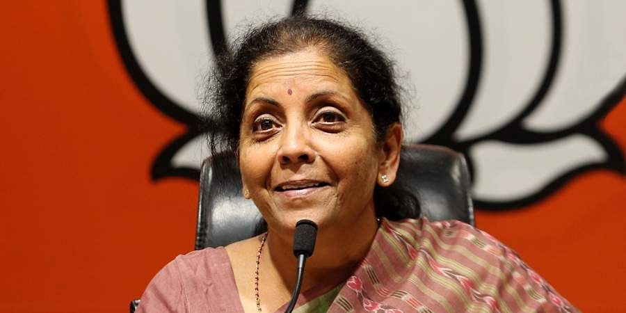 Is Nirmala Sitharaman India S First Woman Finance Minister Well