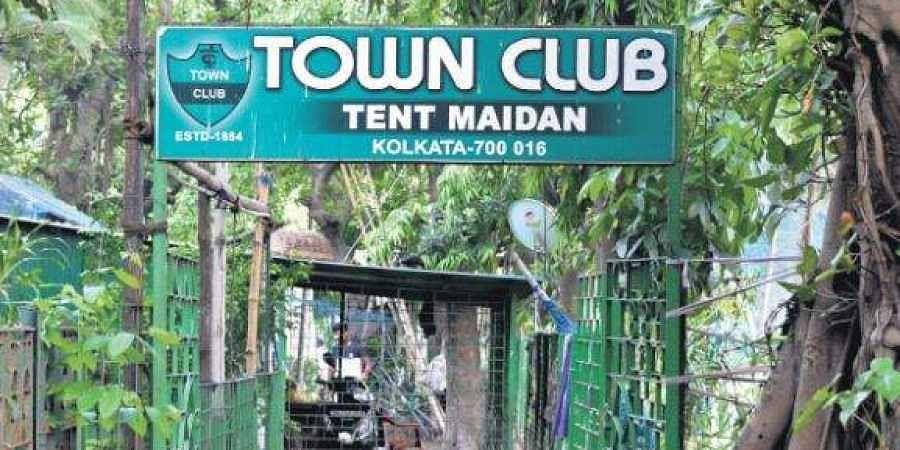 The Town Club in Kolkata