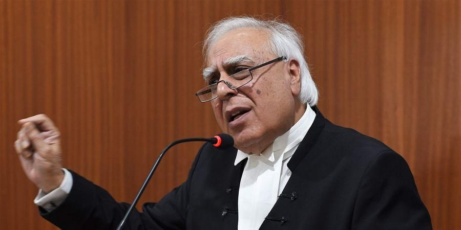 Kapil Sibal on Masood Azhar ban: Can PM Narendra Modi say terror will end now?