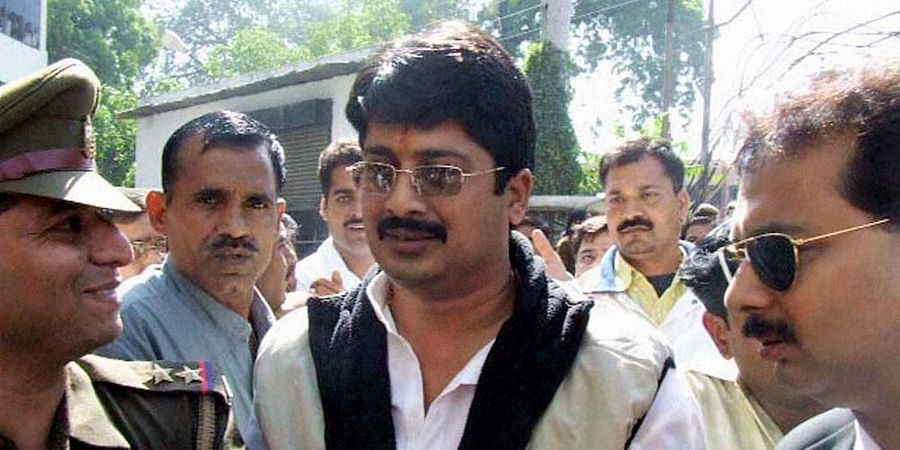 Independent MLARaja Bhaiyya