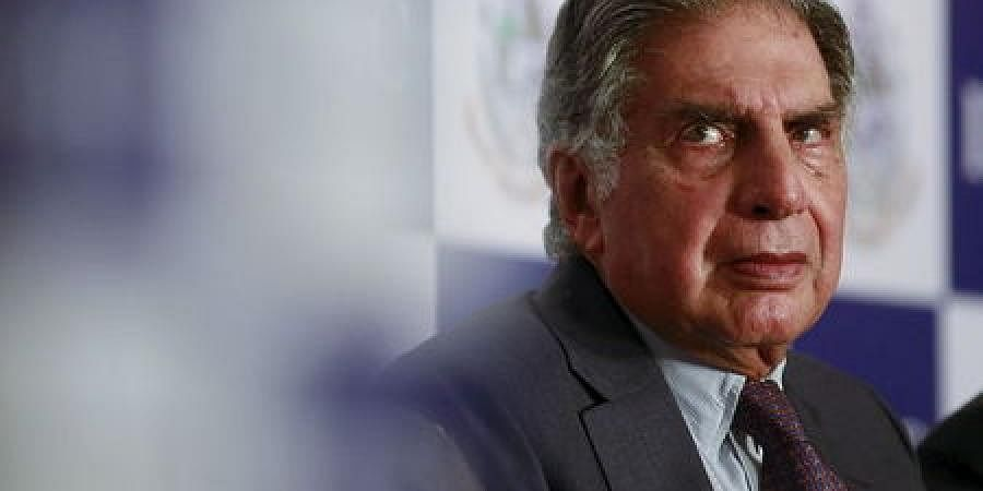 Fake, says Ratan Tata after COVID-19 quote attributed to him goes ...