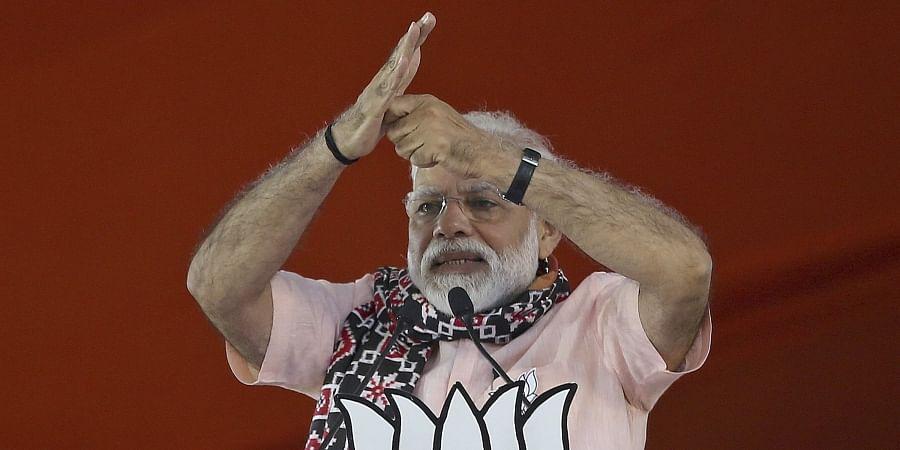 PMNarendra Modi