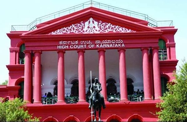 HC seeks report on condition ofinmates in Karnataka central prisons