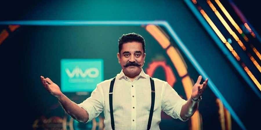 Kamal Haasan to host Bigg Boss Tamil Season 3- The New Indian Express