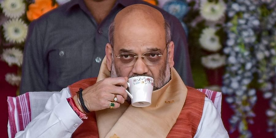 Ministry of Home Affairs, MHA, Karnatka Minister Amit Shah, BJP, Elections