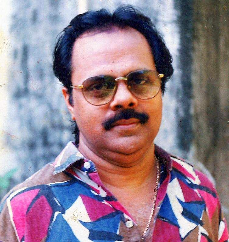 Crazy Mohan has worked as scriptwriter for more than 30 Tamil films.