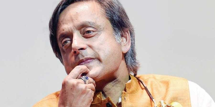 INTERVIEW | Ready to take up any responsibility: Shashi Tharoor