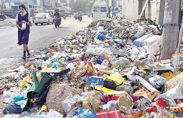 Bengaluru's garbage could soon power planes thanks to this company!
