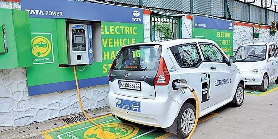 Magenta Power ropes in HPCL as strategic investor, eyes 500 EV charging points in FY20- The New Indian Express