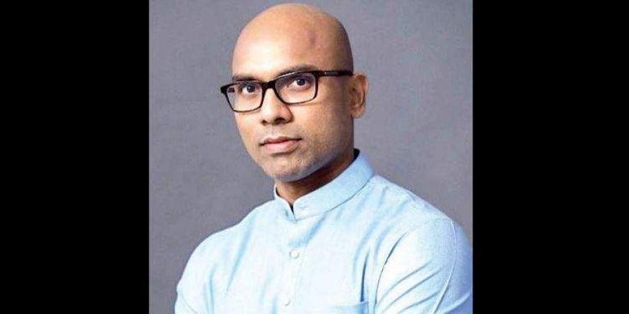 Nizamabad MP Dharmapuri Arvind