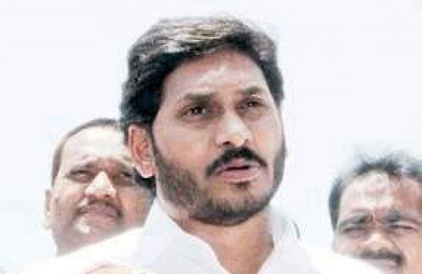 Andhra PradeshCM Jagan 'prays' for Akbar's recovery