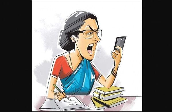 Teachers demand Telangana government carry out recruitments, provide interim relief
