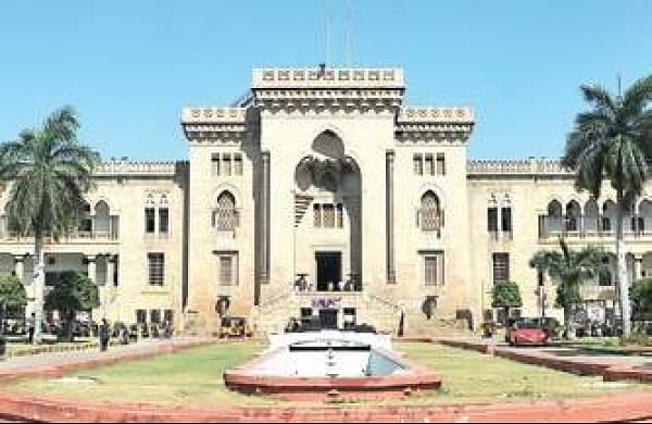 Osmania University'sfirst convocation after formation of Telanganato be a seven-hour long affair
