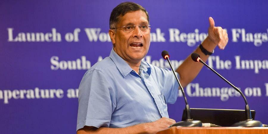 Arvind Subramanian
