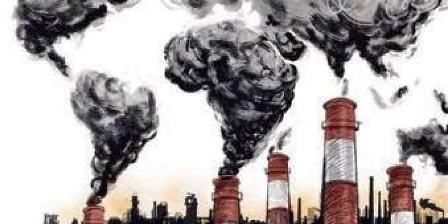 Pollution, Factories