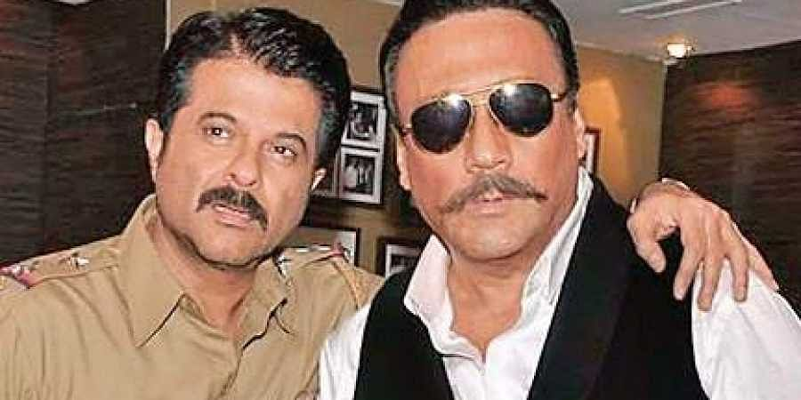 Ram Lakhan' stars Anil Kapoor, Jackie Shroff to reunite for