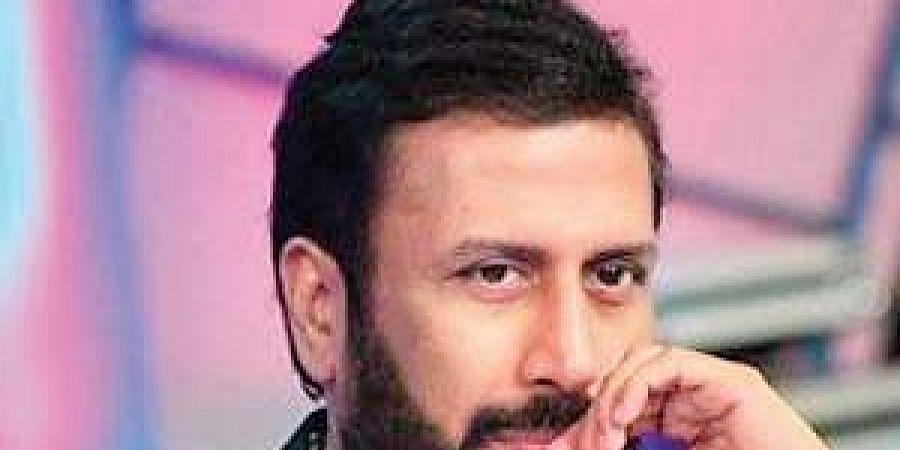 former TV9 CEO Ravi Prakash