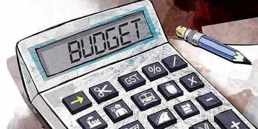 Budget (Express Illustration)