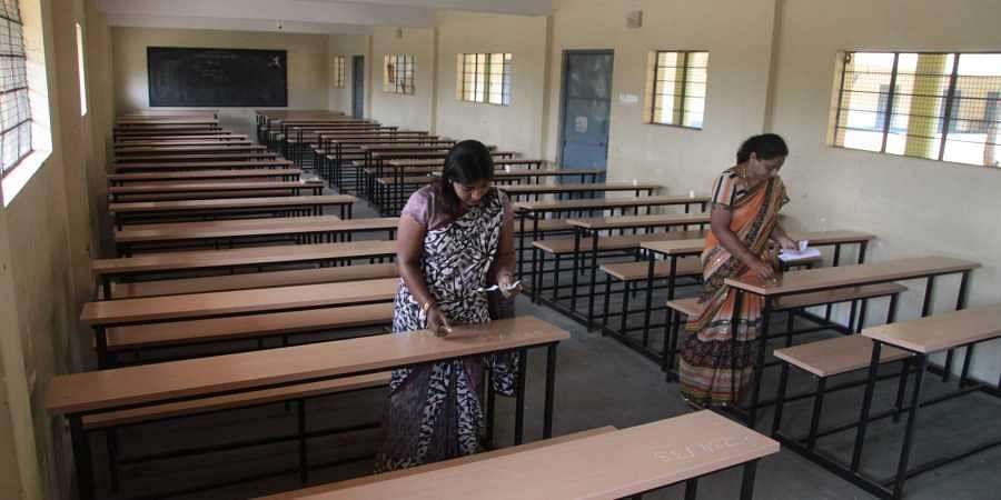 classroom, school, teachers