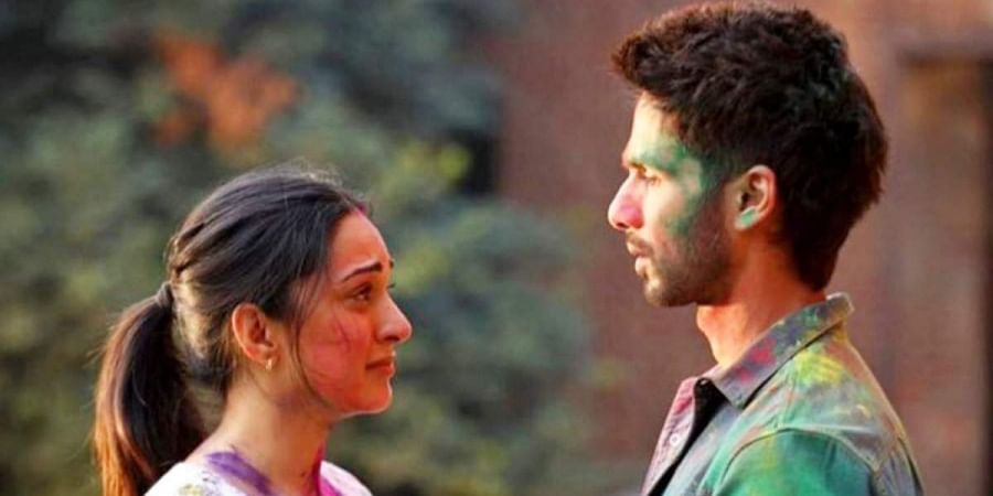 Watch Kabir and Preeti fall in love in Kabir Singh's new