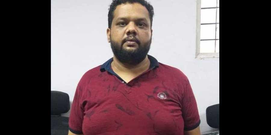 Injaz Builders' director, Misbah Mukarram