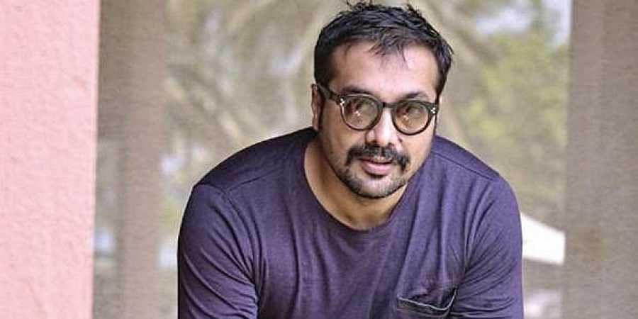 Anurag Kashyap, Bollywood filmmaker