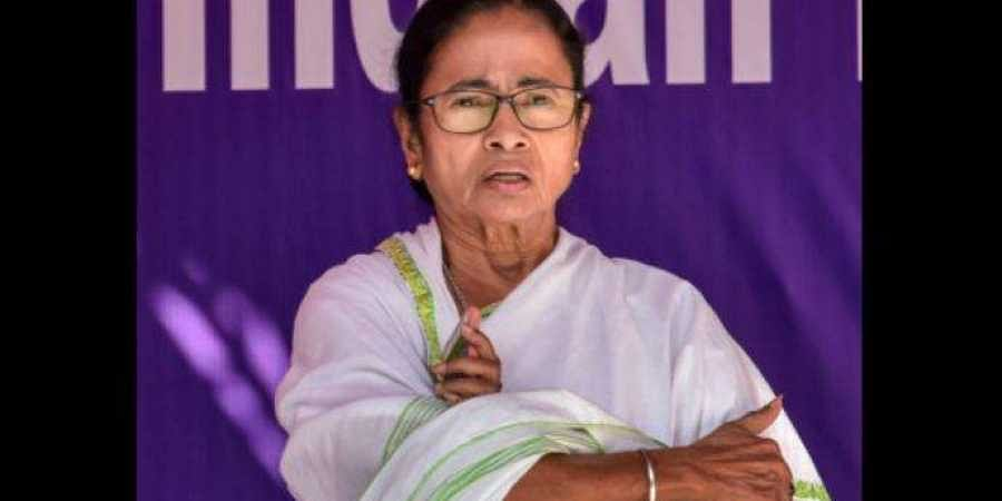 Mamata for once should think beyond herself