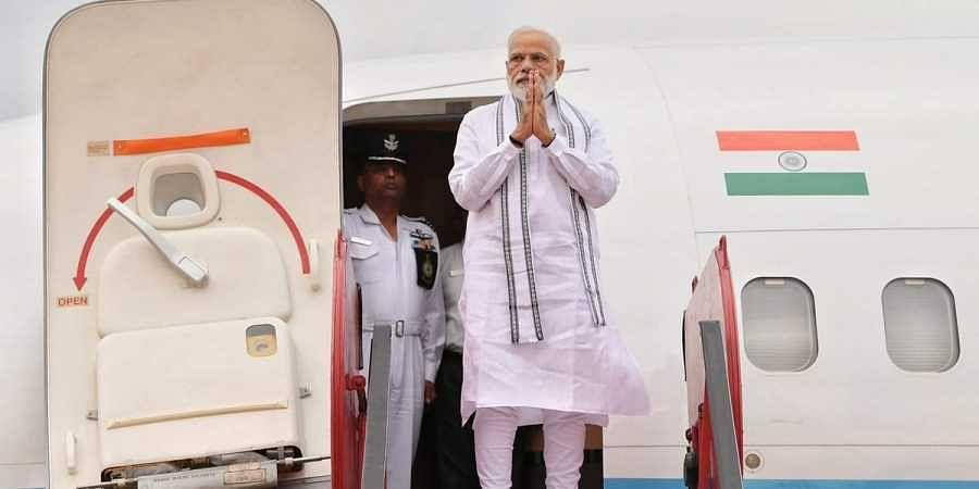 Prime Minister Narendra Modi (File Photo   PTI)
