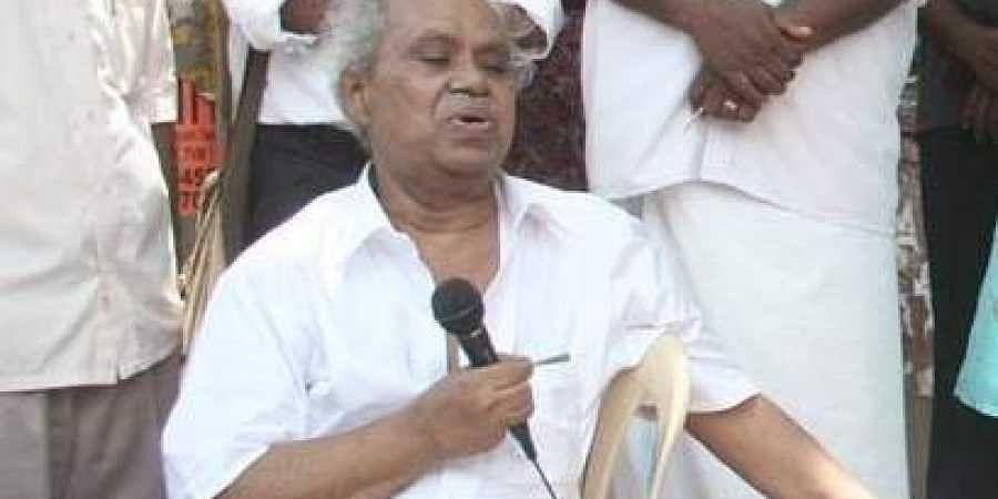Pazhavila Ramesan
