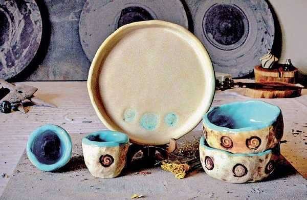 Exhibition to explore the art of pottery