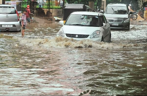 How prepared is Hyderabad for monsoon?