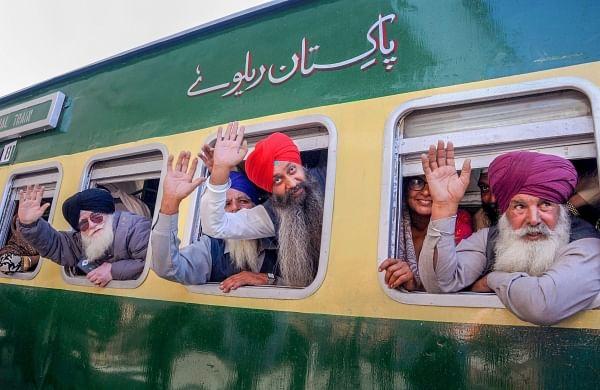Sikh pilgrims | Latest and Breaking News on Sikh pilgrims | TNIE
