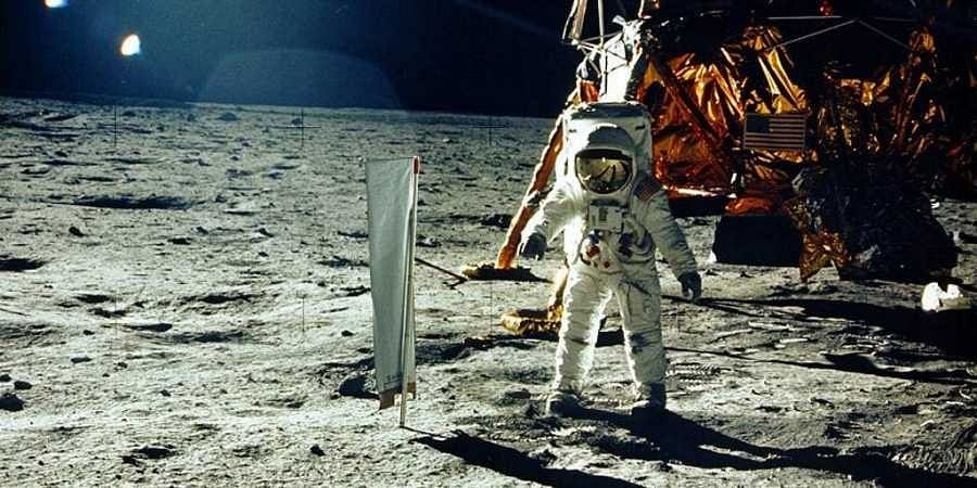 Destination Moon: The Apollo 11 Mission exhibit coming to Cincinnati Museum Center