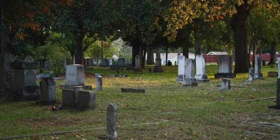 Sans burial ground, Muslims in this 'village of graves' bury their dead inside homes