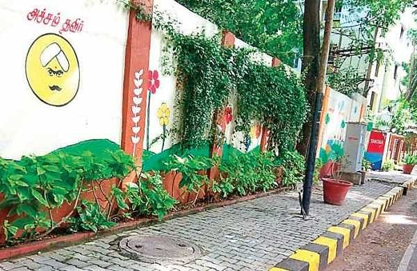 Five Chennai residents associations receive Green Award from CM