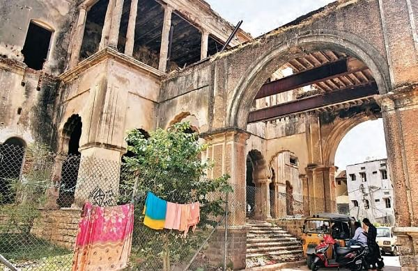 Four heritage sites in Hyderabad to get a facelift