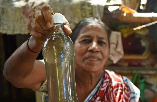Water becomes a 'priced' possession in North Chennai