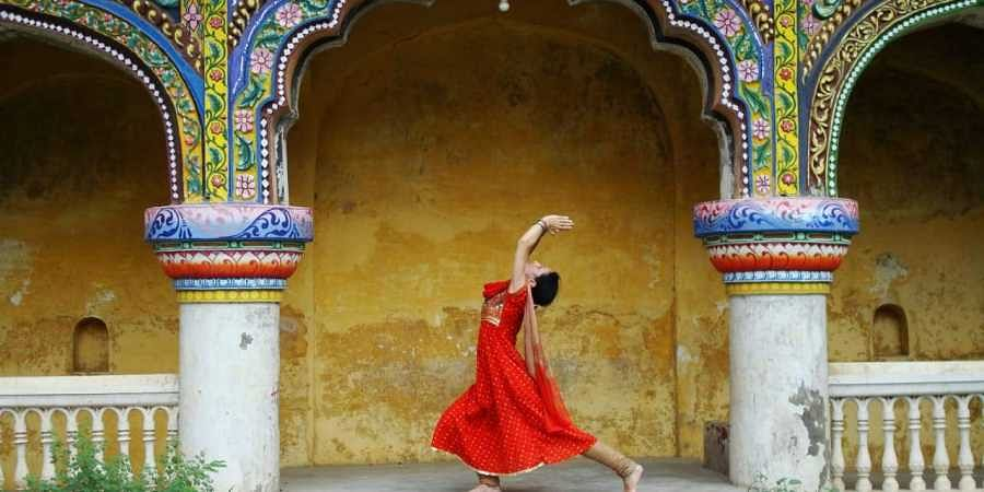 French woman finds path to healing by Yoga in Odisha's Balasore