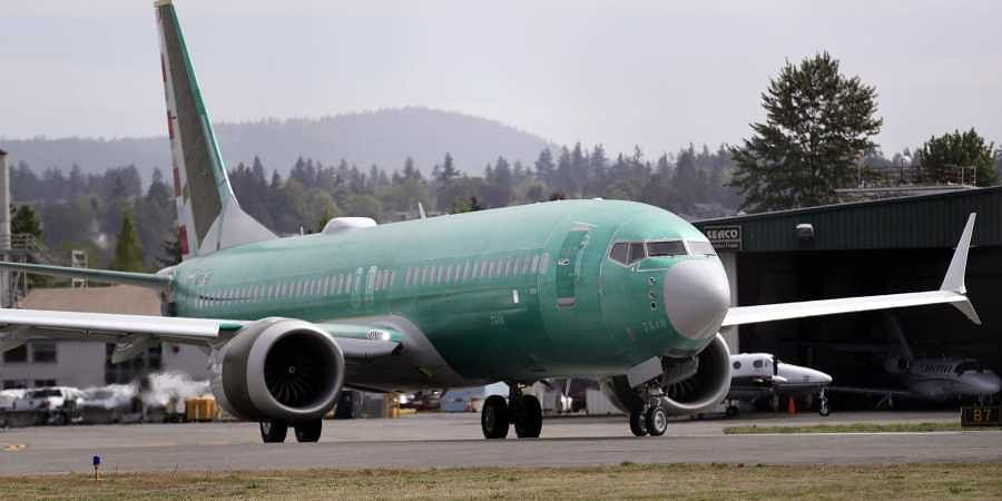 US pilots call for enhanced training on 737 MAX after AIG
